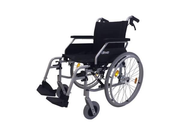 Faltbarer Rollstuhl Ecotec 2G
