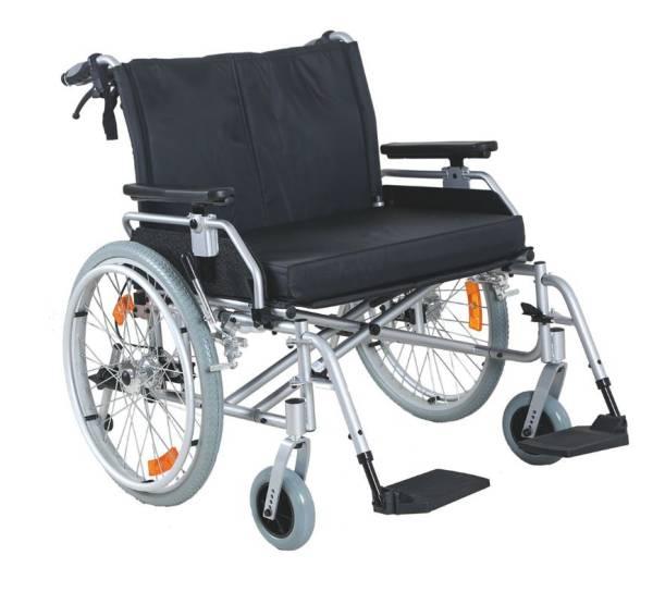 XXL Rollstuhl Heavy Duty