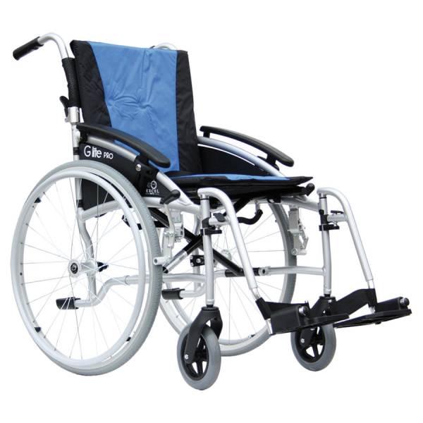 UHC G-Lite Pro Rollstuhl