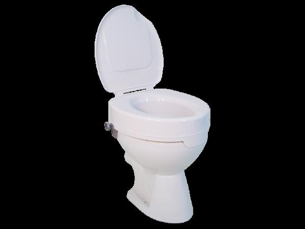 Toilettensitzerhöhung 2G/10