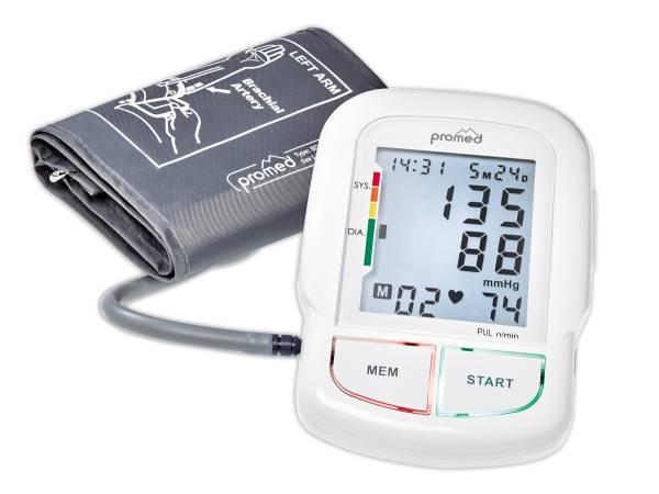 Blutdruckmessgerät - Sanitätshandel Seniorgo