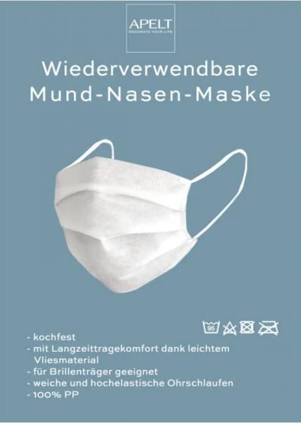 Apelt Mund- & Nasenschutz