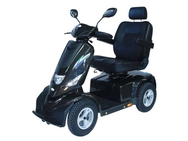 Scooter ST6 - 80 Ah Akku - bis 15 km/h - bis 171kg belastbar