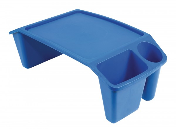 Betttisch aus Kunststoff