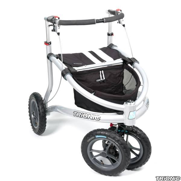 "Veloped Sport Rollator 12"" Luftbereifung - Größe L"