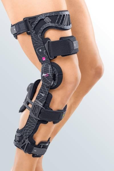 M.4s® PCL dynamic Knieorthese von medi®