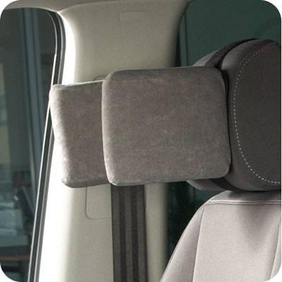 Nackenstütze für das Auto
