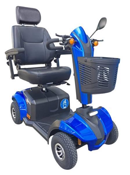 Seniorenmobil Cordis Sport