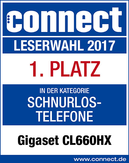 connect_Leserwahl2017_Gigaset