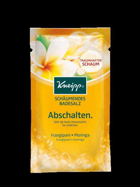 Kneipp Badesalz Abschalten