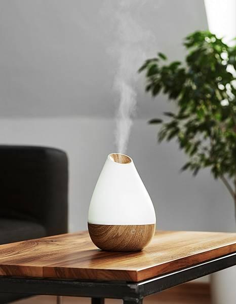 Aroma Luftbefeuchter - Diffusor