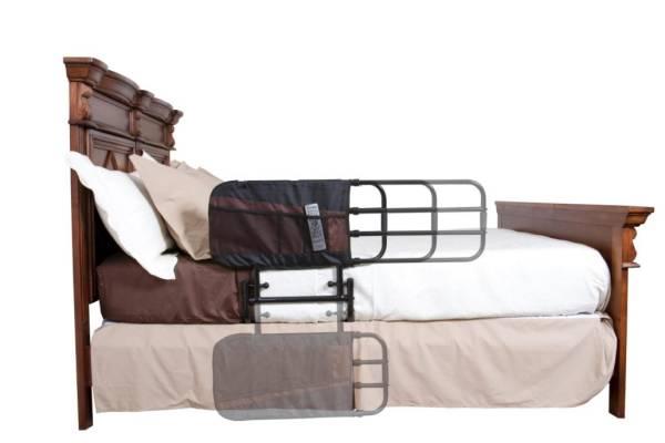 Seitengitter für das Bett