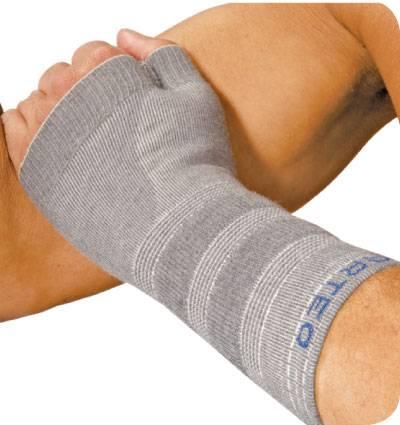 Leichte Handgelenkbandage