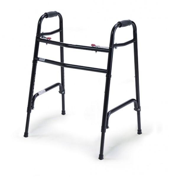 Stabiles Gehgestell XXL bis 270 kg belastbar, höhenverstellbar