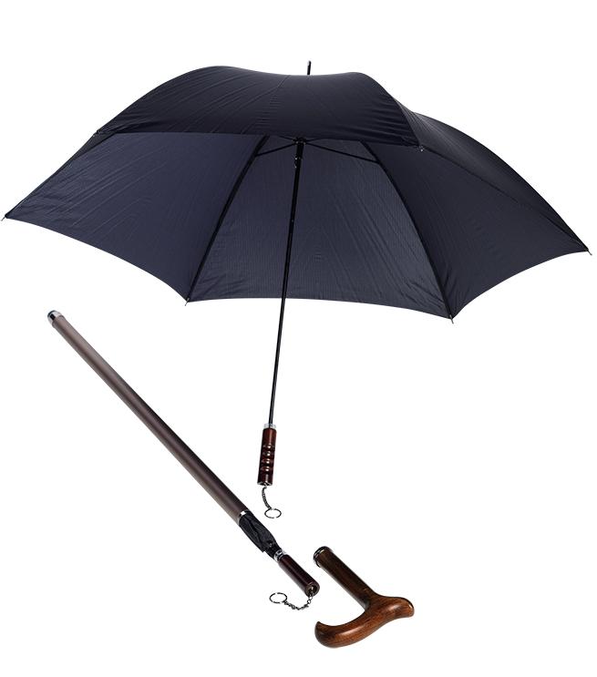 Stockschirm-und-Regenschirm-in-einem