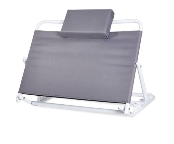 Rückenstütze für das Bett, Winkelverstellbar, bis 113kg belastbar