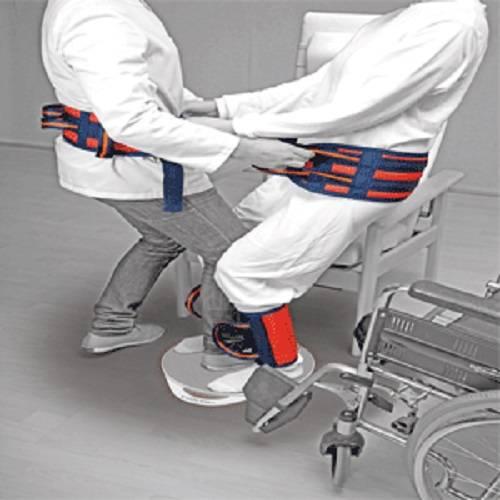 Transferhilfe Set - Mobilisationvon Patienten