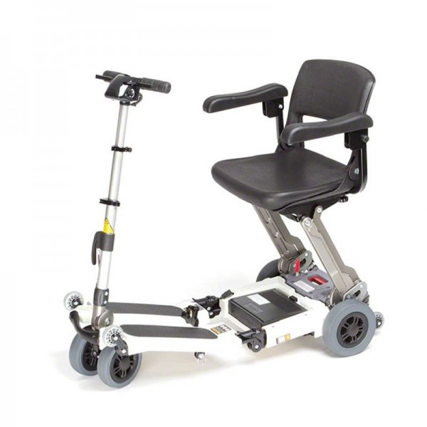 Klappbarer Elektro-Scooter Luggie ELITE