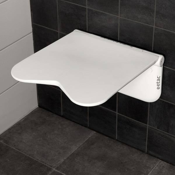 Duschklappsitz für Bad & Dusche