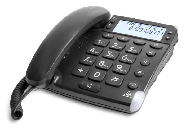 Doro Magna 4000 Großtastentelefon