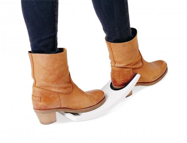 Schuh-Ausziehhilfe