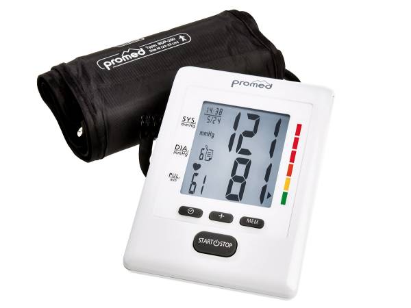 Blutdruckmessgerät - Gesundheitmessgerät