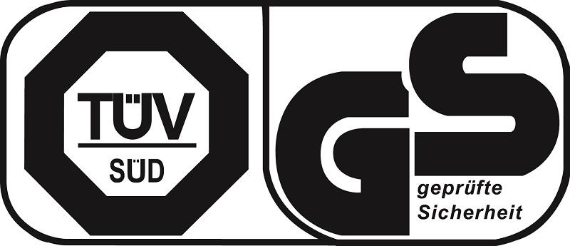TUEV-Sued-GS-Logo