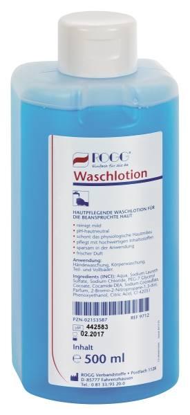Waschlotion - pH neutral