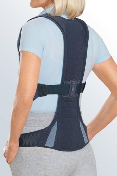 Rückenorthese für die Therapie von Osteoporose