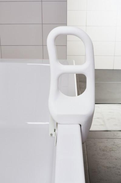 Haltegriff für die Badewanne