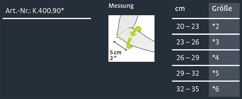epicomed-emotion-ellenbogenbandage-groessentabelle-m-245572