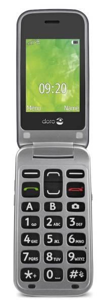 Mobiltelefon für Senioren