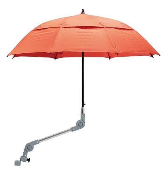Regenschirm für fast alle Rollator-Modelle