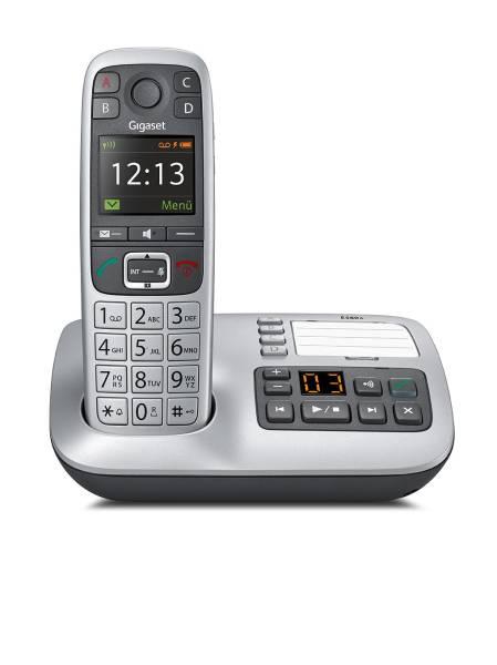 Gigaset Großtastentelefon - Telefon für Senioren