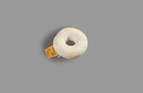 Rhombo-fill® Lagerungsring – 6cm Öffnung