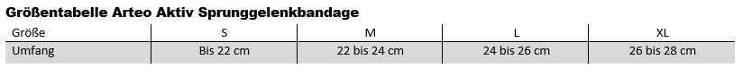 arteo-aktiv-sprunggelenk-groessentabelle-1