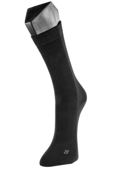 Lindner® Silversoft® Plüsch-Diabetiker-Socke