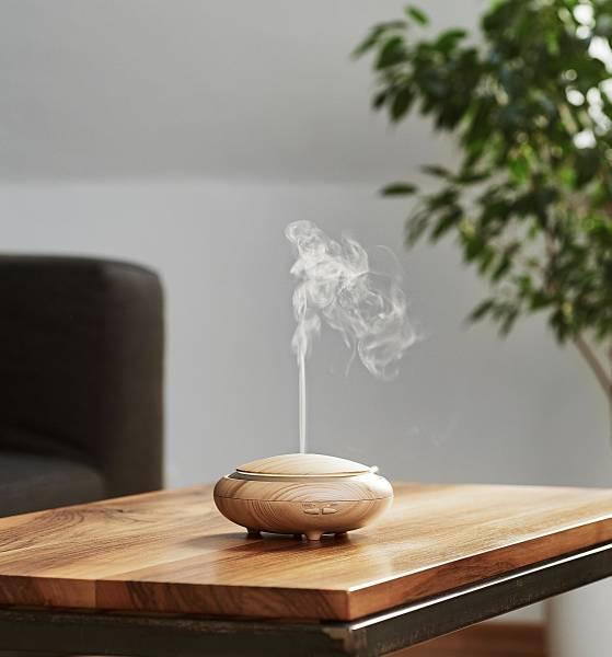 Luftbefeuchter - Aroma-Diffusor