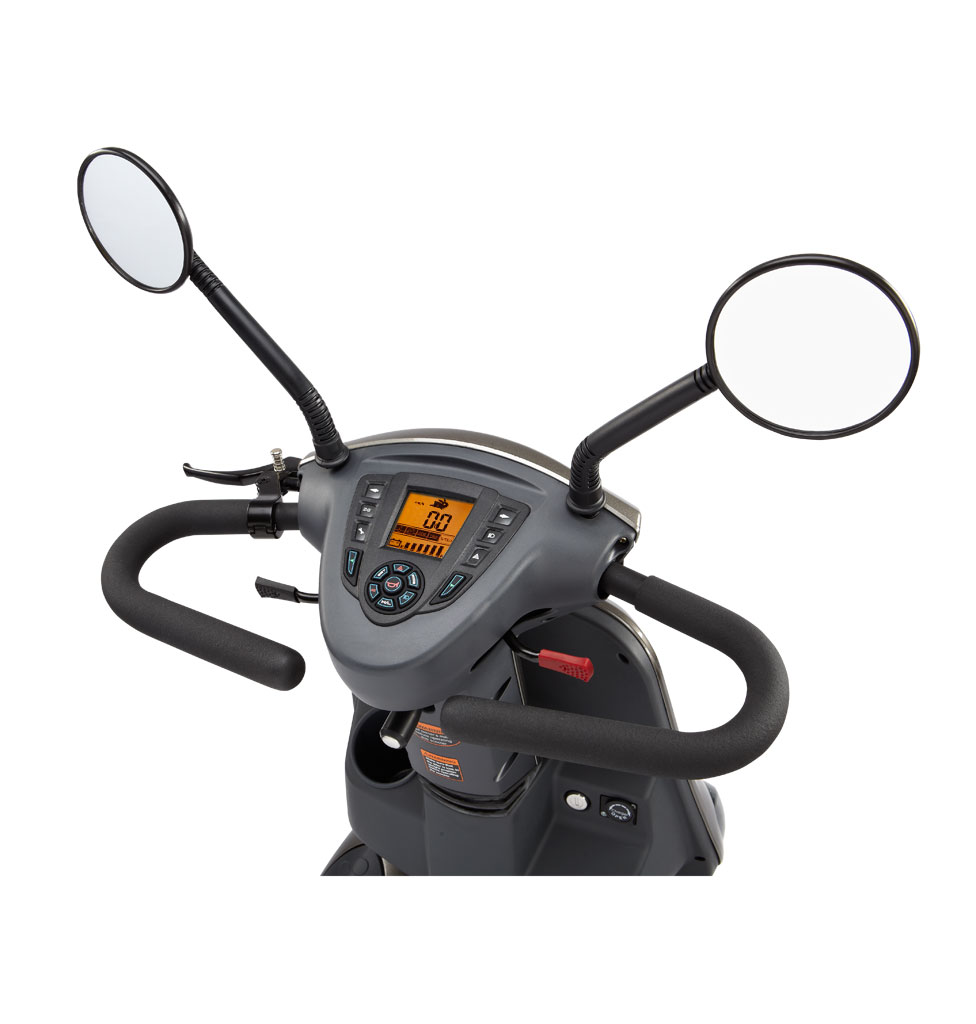elektroscooter-carvo-lcd-display