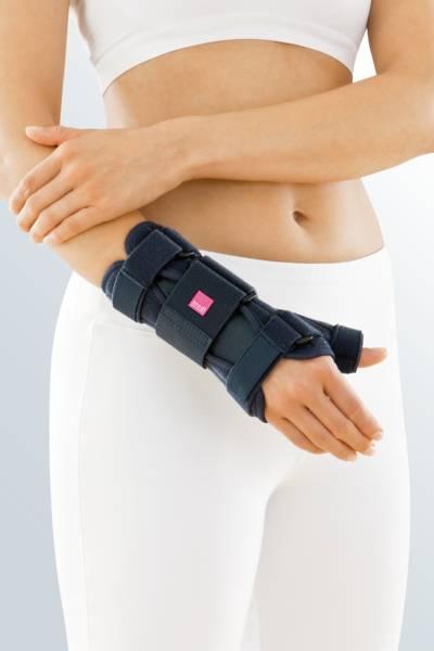 Orthese für Handgelenk und Daumen