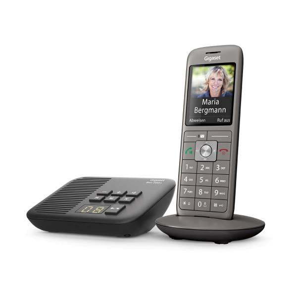 Gigaset Festnetztelefon CL660