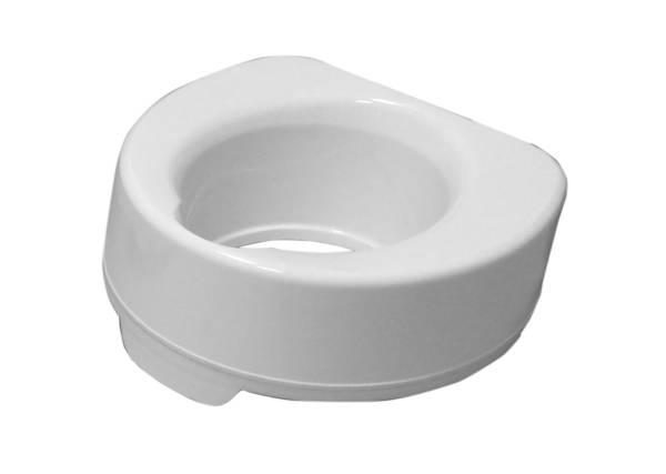 Toilettensitzerhöhung Ticco 2G/15