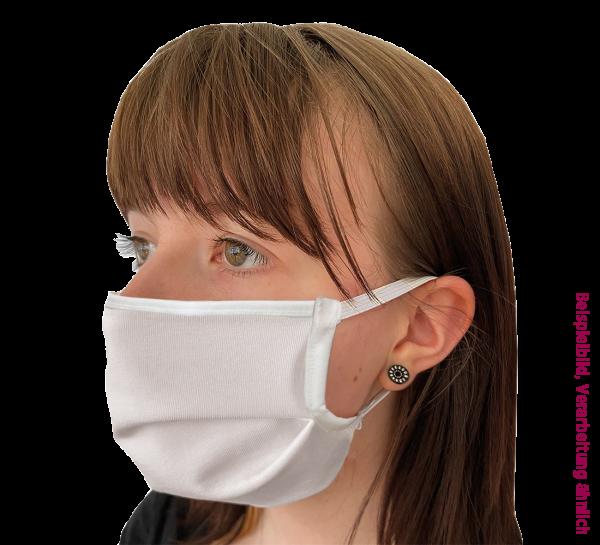 Atemschutzmaske - Waschbarer Mundschutz