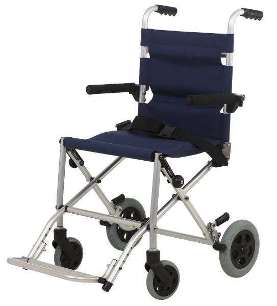 "Transportrollstuhl ""Travel Chair"", faltbar, leicht, tragbar"