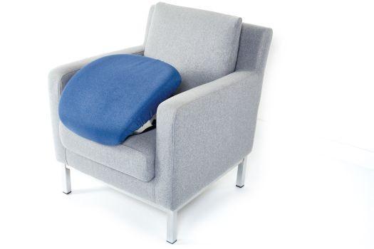 Aufstehhilfe für Stuhl oder Sessel, 90 - 155 kg
