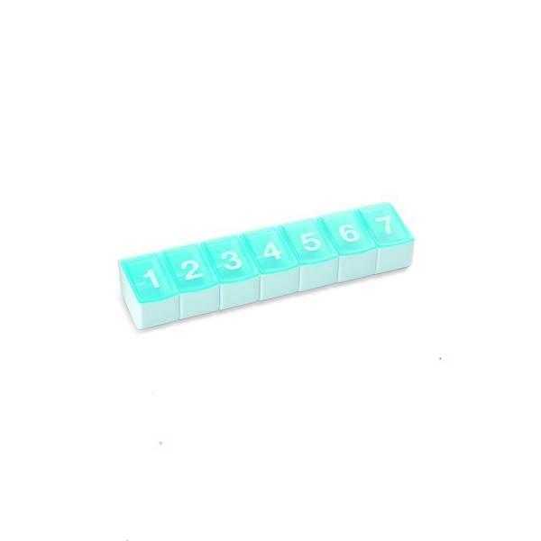 Tablettenbox für die Woche