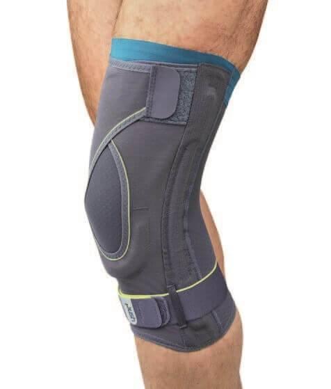 Kniebandage push sports, effektive Stabilisierung für Sportler
